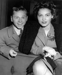 Mickey Rooney, Dead at 93