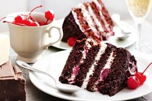 Anniversary cake!!!!