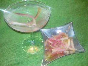 ramp martini