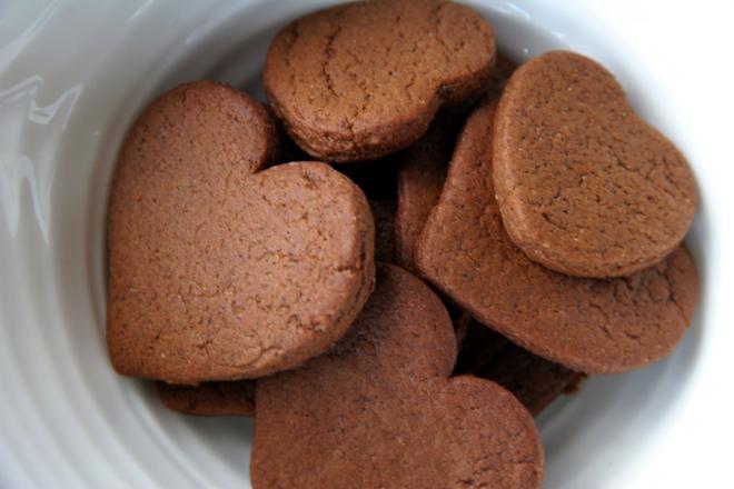Домашние шоколадные пряники рецепт фото