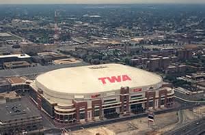 TWA Dome