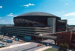 Market Square Arena Indianapolis, IN