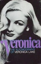 Veronica the Autobiography Cover