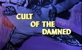 Cult of the Damned 1