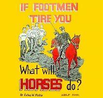 Footmen 1