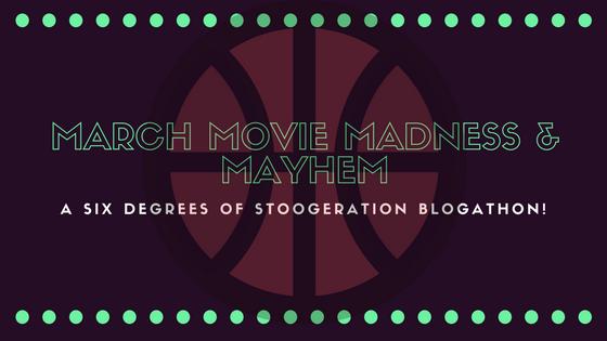 March Movie Madness & Mayhem