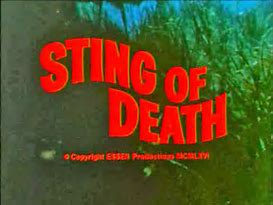 Sting of Death 1