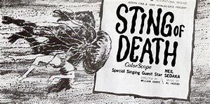 Sting of Death 3