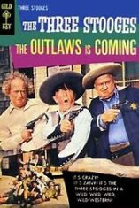 The Outlaws Is Coming 1