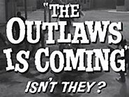 The Outlaws Is Coming 3