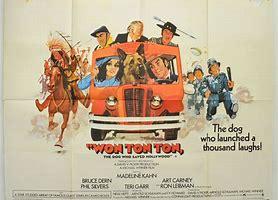 Won Ton Ton