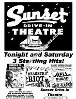 Drive in 5